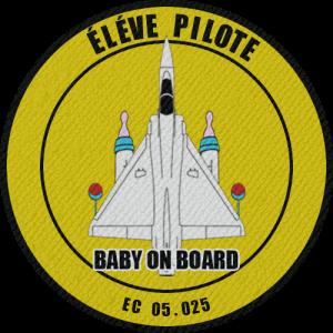 Eleve Pilote